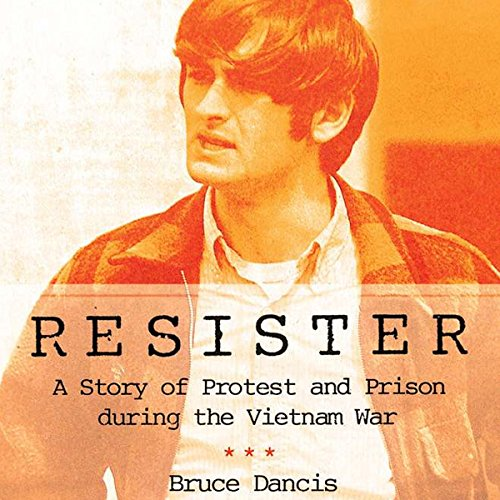 Resister  By  cover art