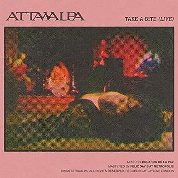 Take a Bite (Live at Laylow London, 27.10.19)