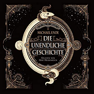 Die unendliche Geschichte                   By:                                                                                                                                 Michael Ende                               Narrated by:                                                                                                                                 Gert Heidenreich                      Length: 15 hrs and 6 mins     53 ratings     Overall 4.7