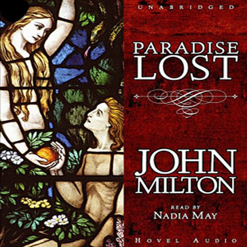 Paradise Lost cover art