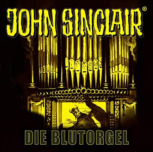 John Sinclair - Die Blutorgel: . Sonderedition 14. (John Sinclair Hörspiel-Sonderedition, Band 14)