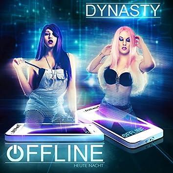 Offline heute Nacht (Radio Edit)
