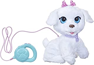 furReal GoGo My Dancin' Pup Interactive Toy, Electronic Pet, Dancing Toy, 50+ Sounds and Reactions, 5 Different Songs, Age...