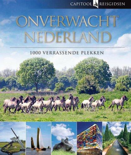 Onverwacht Nederland: meer dan 500 verrassende plekken (Capitool reisgidsen)