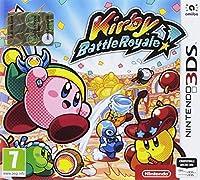 Il nuovo gioco dedicato al batuffolo rosa offre svariate possibilità di combattimento sia in modalità singola che multigiocatore Kirby sta per entrare in competizione con il rivale più duro di tutti i tempi… sé stesso!