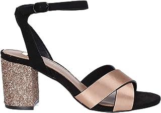 Amazon Zapatos Para Mujer Essandalias Zapatillas Woxlpkzuti Exe lK1J3cFT