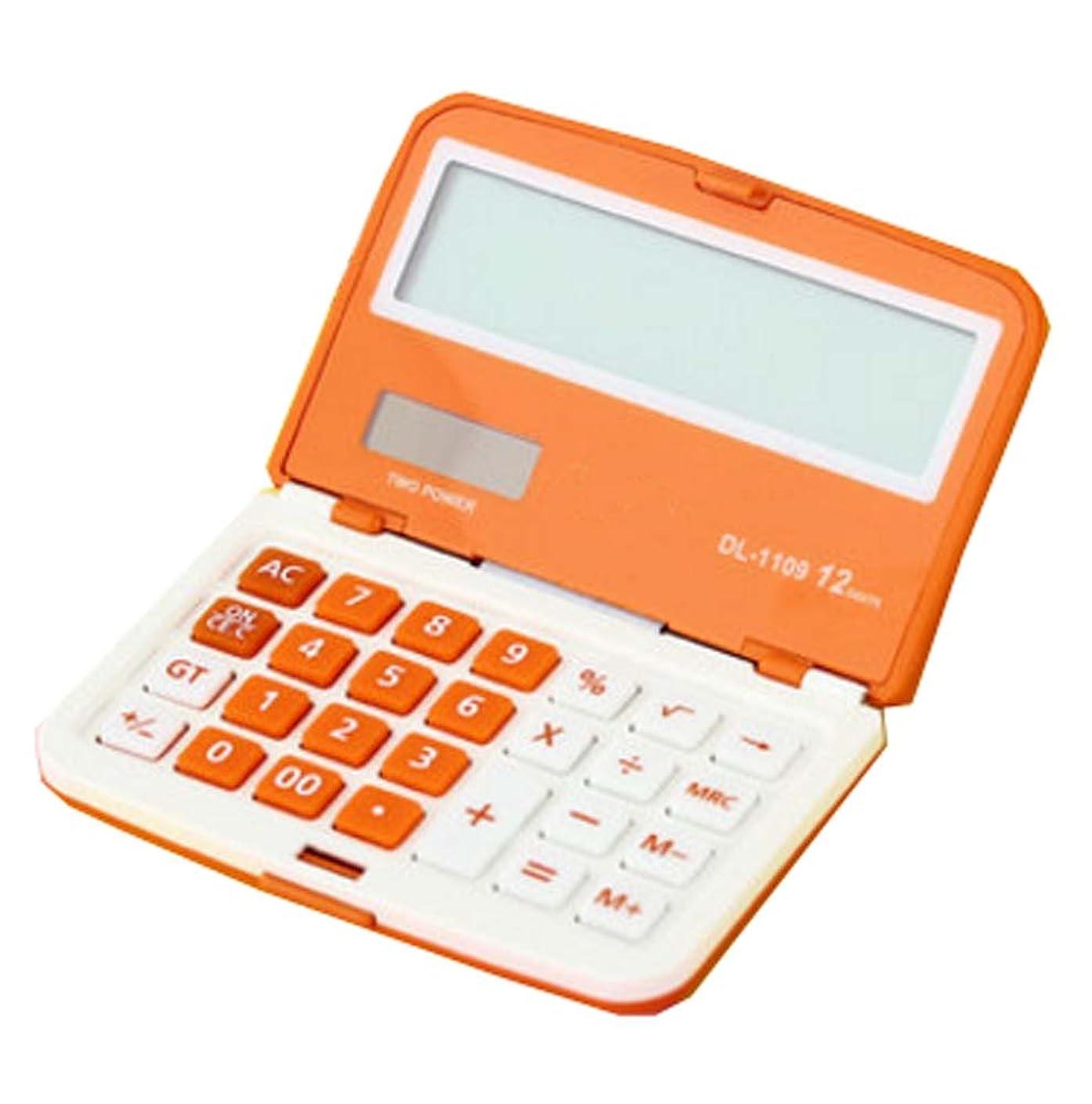 サークル配送理想的には電卓、標準機能デスクトップ電卓8桁の大きな表示で、a6