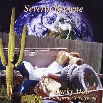 Lucky Man (A Songwriter's Notebook)