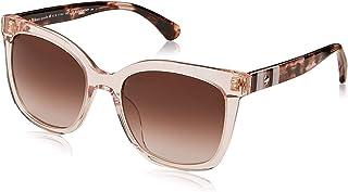 نظارات شمسية من كيت سبيد باطار زهري 53 ملم