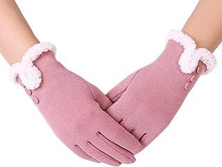 Gloves Fashion Winter Keep Warm Outdoor Sport Gloves Women Winter Gloves Women's Gloves