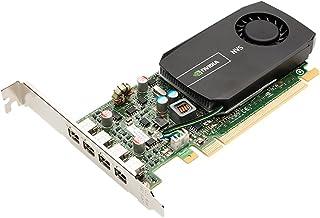 PNY NVIDIA Quadro NVS 510 2GB GDDR3 4-Mini DisplayPort Low Profile PCI-Express Video Card VCNVS510DVI-PB