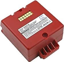 VINTRONS, Battery for CATTRON THEIMEG LRC, LRC-L, LRC-M, (2000mAh)