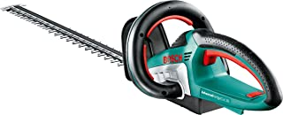 Bosch Cordless Hedge Trimmer Advanced Hedge Cut 36 (Without Battery, 540 mm Blade Length, 36 Volt System, in Box)