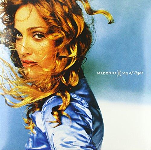 Ray Of Light (Blue Vinyl)