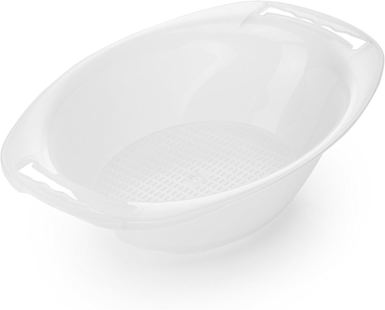Authentic Borner V-Slicer SALENEW very Limited Special Price popular Bowl White
