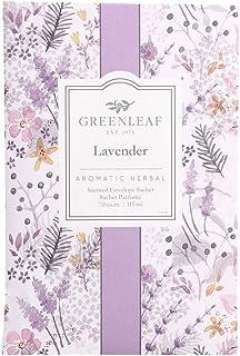 グリーンリーフ(GREENLEAF) GREENLEAF フレッシュセンツL ラベンダー 約11.7W×17H(cm) 115ml