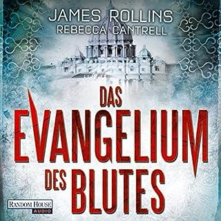 Das Evangelium des Blutes Titelbild