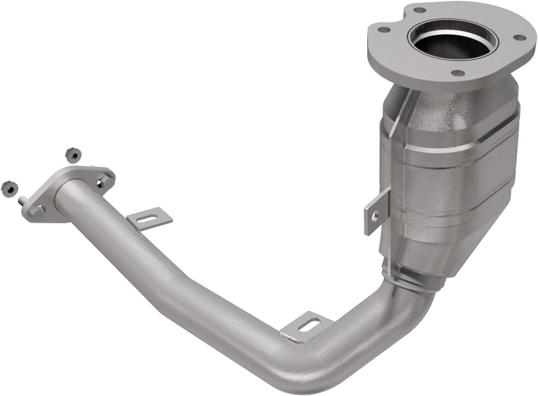 Great interest Bosal 061-3032 Catalytic Converter For 88-95 Honda CRX Civic Max 90% OFF