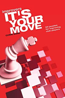 Best it's your move chess Reviews