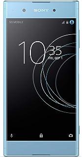 Sony Xperia XA1 Plus Dual Sim - 32GB, 3GB RAM, 4G LTE - Blue