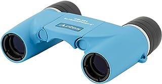 ミザールテック 双眼鏡 フリーフォーカス 倍率 6倍 ブルー CB-101 BL
