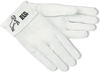 red ram gloves