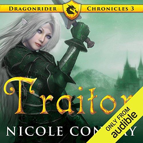 Traitor cover art
