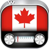 Radio Canada: Radio player App, Free FM Radio Live to Listen to for Free on Telephone and Tablet