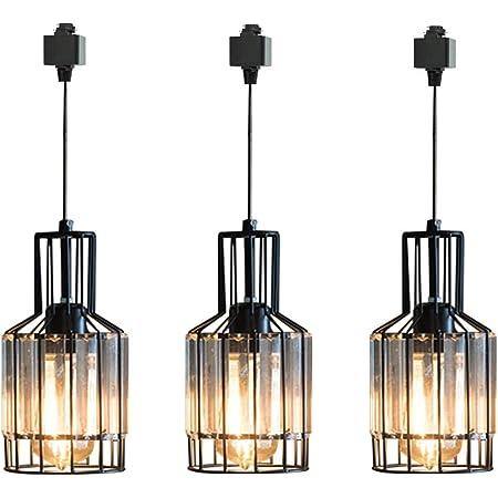 lamp goods mason jar track lighting new