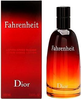 Christian Dior Fahrenhei Loción Después de Afeitar 100 ml
