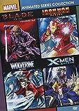 Marvel Anime Collection 1 (8 Dvd) [Edizione: Stati Uniti] [Italia]