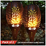 Flame Lamps