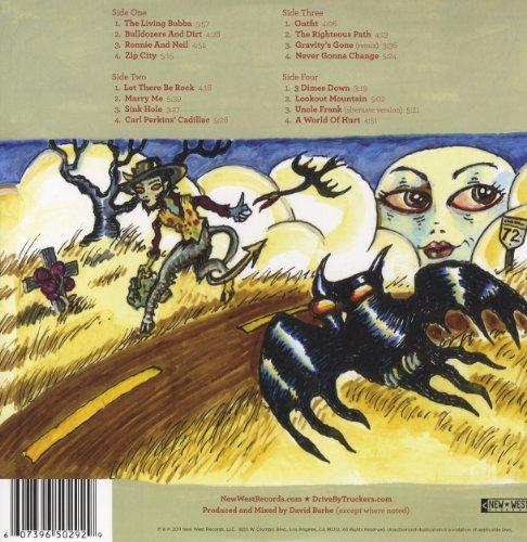 Greatest Hits 1998-2009 [Vinilo]