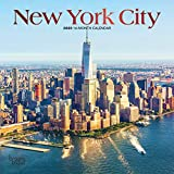 New York City 2020 7 x 7 Inch Monthly Mini Wall Calendar, USA United States of America New York State Northeast City