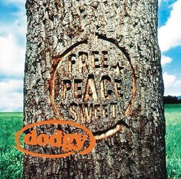 Free Peace Sweet