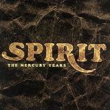 Songtexte von Spirit - The Mercury Years