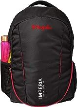 Mufubu Presents Imperia Prime Laptop Backpack - Red