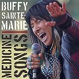 Sainte-Marie,Buffy: Medicine Songs (Lp) [Vinyl LP] (Vinyl)
