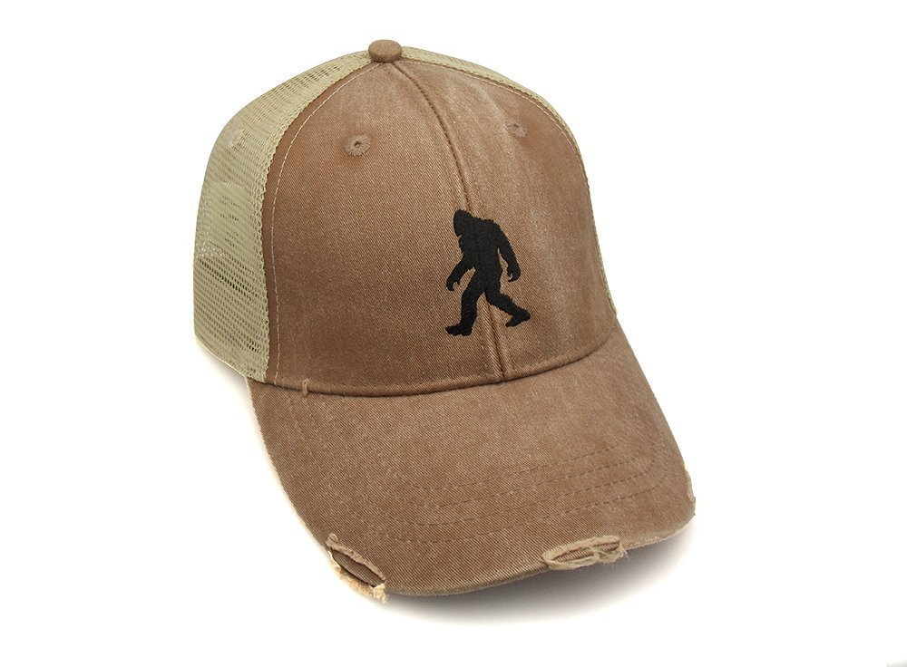 Trucker Hat by Black Lantern Bargain sale – Featuring a At the price Mesh