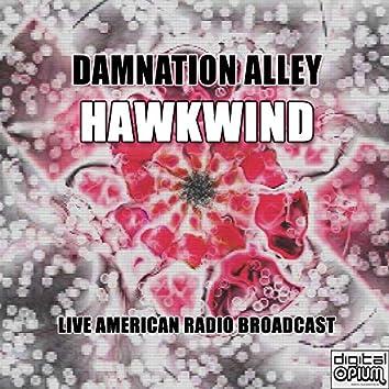 Damnation Alley (Live)