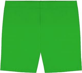 Girl's Cotton Bike Shorts