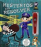 Misterios Sin Resolver (+ Lápiz Electrónico) (Detective Sabio)