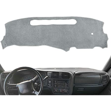 Smoke Velour 71876-00-76 Covercraft Custom Fit Dash Cover for Select Audi R8 Models