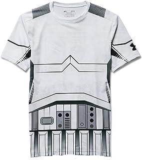 Under Armour Camiseta Hombre Estrella Wars