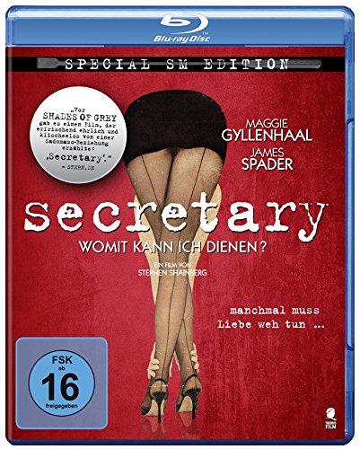 Secretary [Blu-ray] (Special SM Edition)