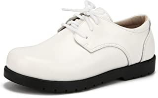 9d51e96ea Amazon.com  White - Oxfords   Shoes  Clothing