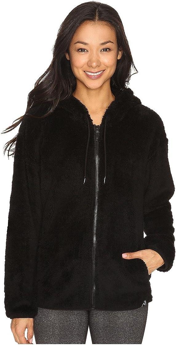 PUMA Women's Teddy Jacket