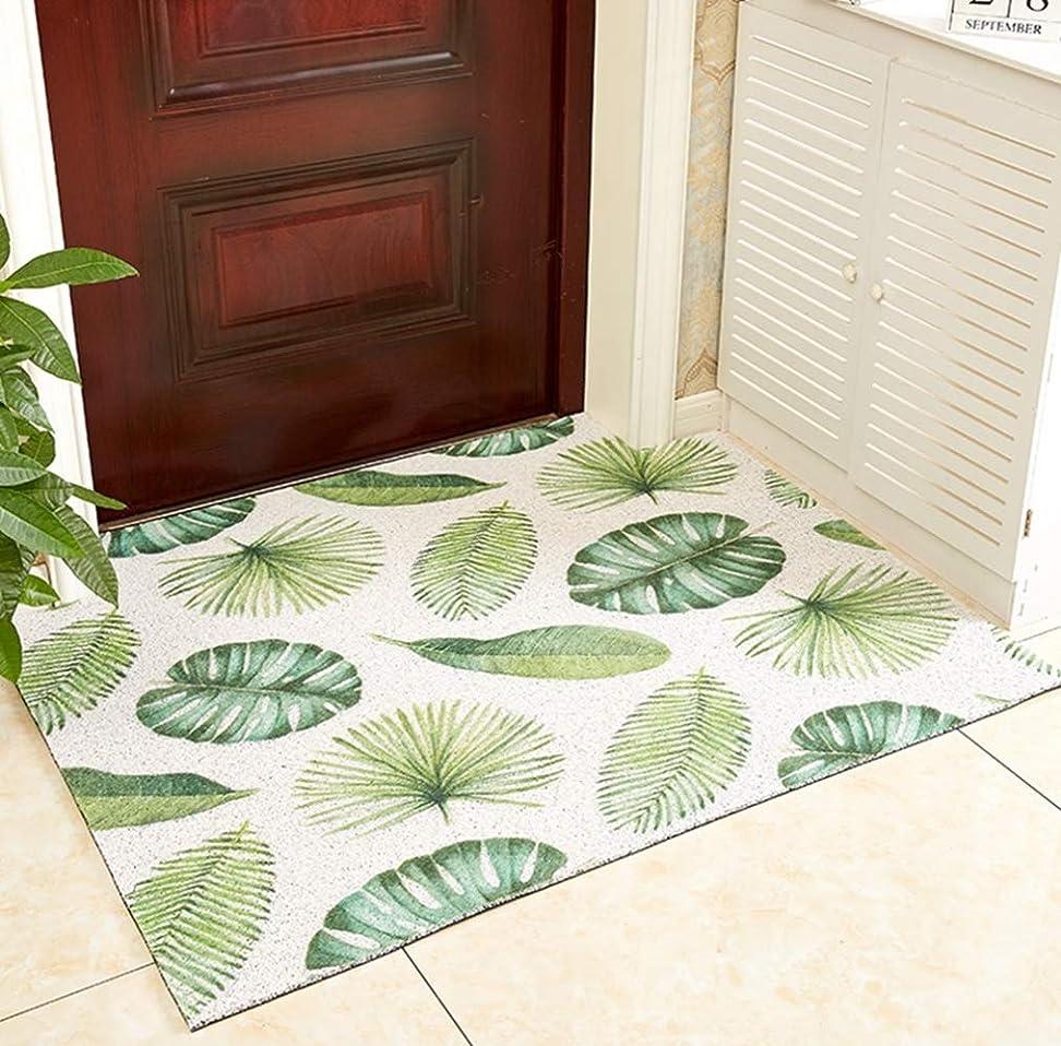 Carolines Treasures 8559-MAT Pineapple Indoor or Outdoor Doormat 18 x 27 Multicolor