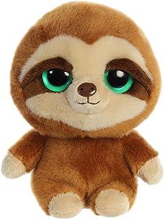 YooHoo Slo Sloth 8in 61118 Brown