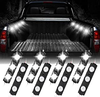 Best led glow truck bed lights Reviews